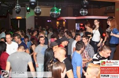 Debrecen, Club Vision - 2013. November 23., Szombat
