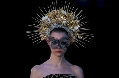 Budapest, Bálna - Central European Fashion Week  2019. 11. 09.-10.