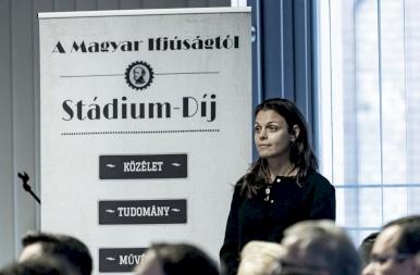 Széchenyi Stádium Díjátadó - Budapest, 2019. 11.15