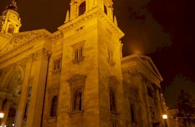 Karácsonyi Vásár, Budapest - 2019. december