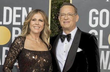 Így néztek ki a sztárok a Golden Globe-gálán, 2020.01.05.