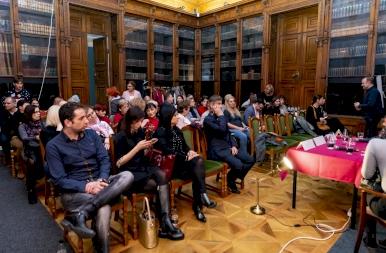 Széchenyi Meet-Up 2020. 01. 15. - Budapest