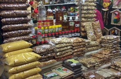 Az amazonasi piac, amin jobb, ha nem gondolsz bele abba, amit látsz