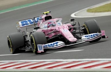 Forma-1: Hamilton óriási körrekorddal nyerte meg az időmérőt a Hungaroringen