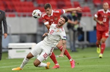 2-3 az oroszok ellen