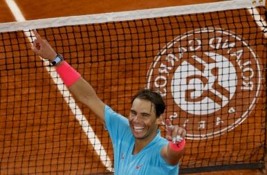 Rafael Nadal a salakkirály