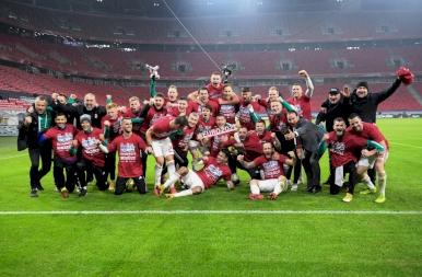 Újra kint vagyunk az Európa Bajnokságon