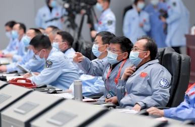 Kínai holdprojekt képekben