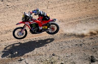 Elindul a 2021-es Dakar Rally