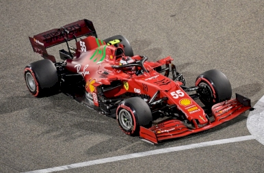Verstappené az első hely, a Mercedesek hátrányban!