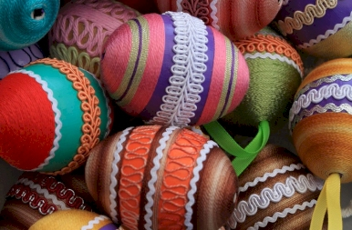 Húsvéti tojás inspirációk