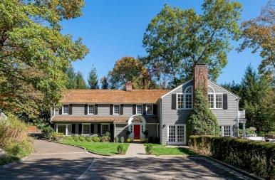Less be az amerikai Feleségek luxuskivitelben gyönyörű sztárjának méregdrága házába!