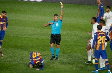 Real Madrid–Barcelona: a La Liga 30. fordulójának szuperrangadója