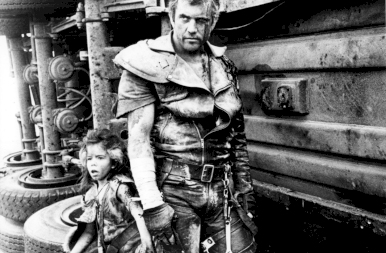 Így néznek ki most a 40 éves Mad Max 2. szereplői
