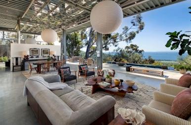 Natalie Portman titokban eladta kaliforniai birtokát - ennyiért kelt el