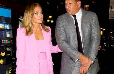 Szakított párjával Jennifer Lopez