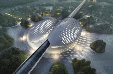 Íme a tömegközlekedés jövője