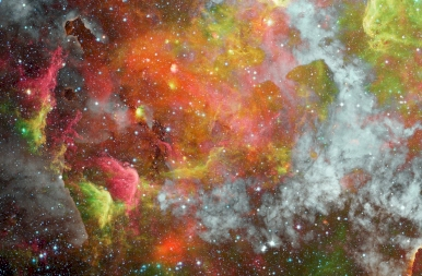 A világűr csodái: 45 ámulatba ejtő kép, amiket a Hubble űrtávcső készített