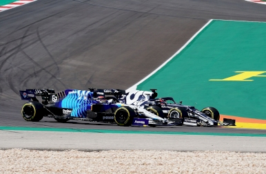 F1: Hamilton nyerte a Portugál futamot
