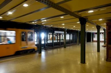 125 éves az egyedülálló budapesti metró, ami elsők között inspirálta a világot