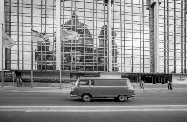 30 évvel ezelőtt szűnt meg az IFA, a keleti blokk autóipari konzorciuma