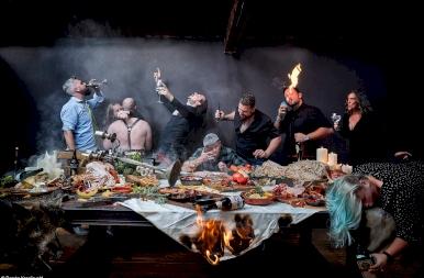 Megválasztották 2021 legjobb ételfotóját - galéria