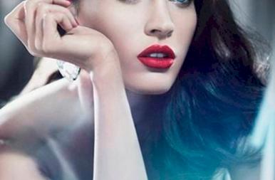 Megan Fox 35 évesen is brutál szexi