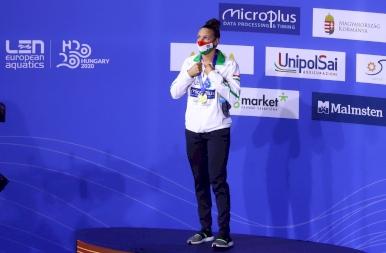 Ismét felzendült a magyar himnusz az Iron Lady tiszteletére