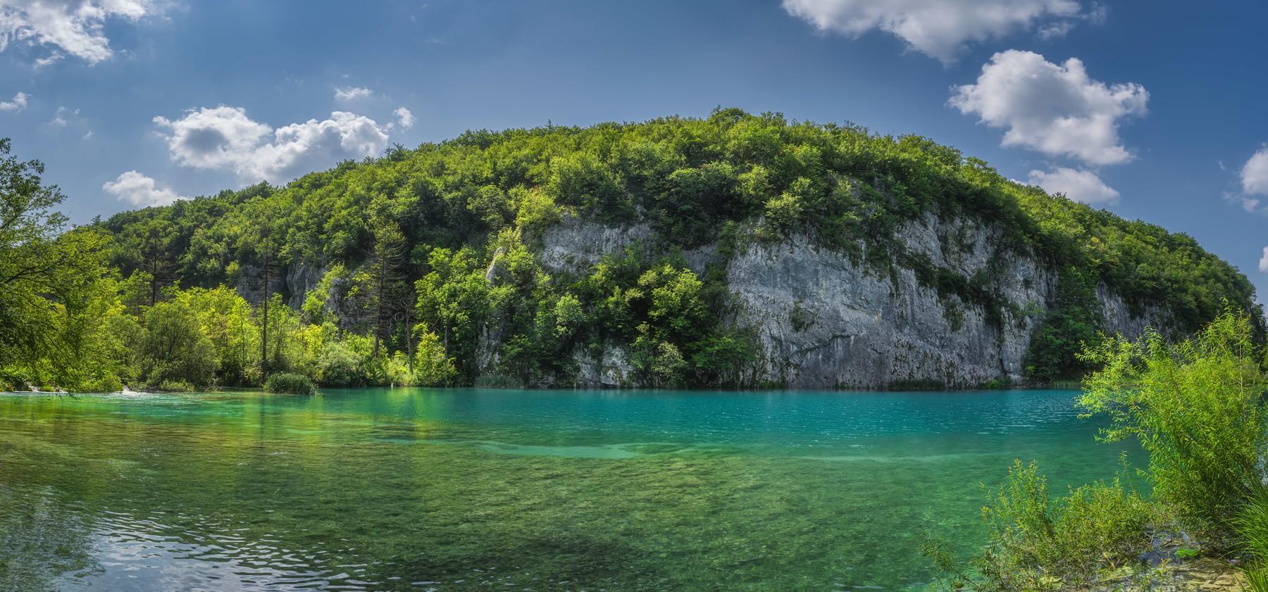 Európa legszebb nemzeti parkjai - krónika