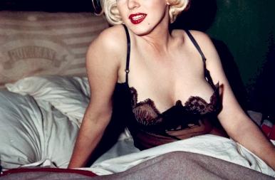 95 éves lenne ma Marilyn Monroe, minden idők legnagyobb szexszimbóluma - 18+