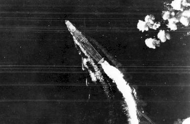 79 éve ezen a napon kezdődött a történelem legnagyobb tengeri csatája!
