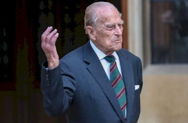 Ma lenne 100 éves Fülöp Herceg - Galériánkkal emlékezünk