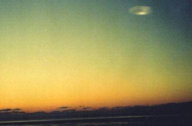 Tényleg léteznek ufók? – Sokkoló felvételek, amik sokak szerint bizonyítják, hogy már a Földön vannak az űrlények!