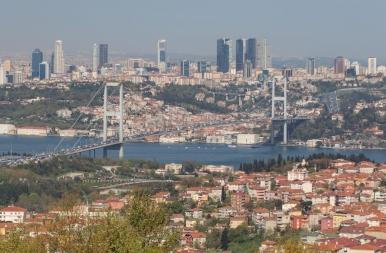 Te tudod hol van a Győzedelmes Mehmed Szultán híd?