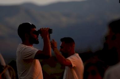 Pokollá változott a földi paradicsom: félelmetes erdőtűz tombol Cipruson – képek