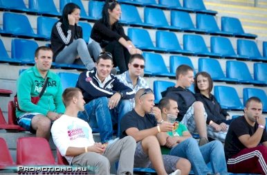 HÖT vs. Dj Válogatott - Jótékonysági Labdarúgó Gálamérkőzés, 2011. Szeptember 28. Szerda