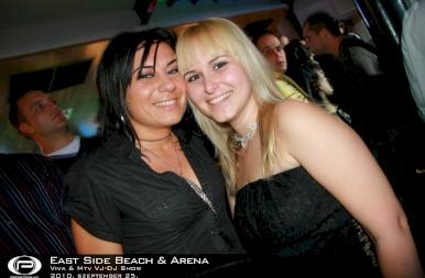 Miskolc-Tapolca, EastSide Beach & Arena - 2010. szeptember 25. szombat
