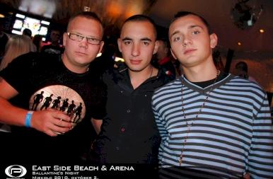 Miskolc-Tapolca, EastSide Beach & Arena - 2010. október 2. szombat