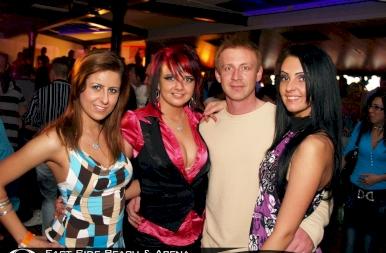 Miskolc-Tapolca, EastSide Beach & Arena - 2010. október 9. szombat