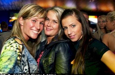 Miskolc-Tapolca, EastSide Arena & Beach - 2010. október 23. szombat