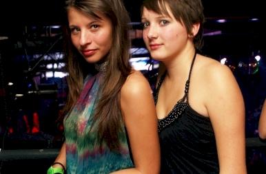Miskolc-Tapolca, EastSide Arena & Beach - 2010. október 30. szombat