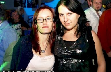Miskolc-Tapolca, EastSide Arena & Beach - 2010. október 31. vasárnap