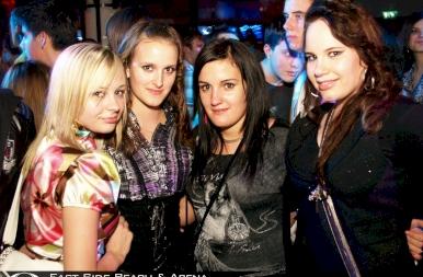 Miskolc-Tapolca, EastSide Arena & Beach - 2010. november 2. kedd