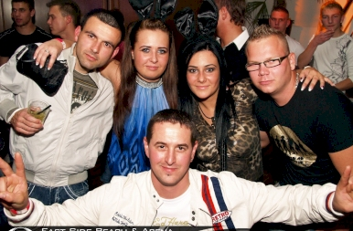 Miskolc-Tapolca, EastSide Arena & Beach - 2010. november 6. szombat
