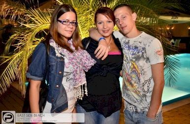 Miskolctapolca, East Side Beach - 2012. Szeptember 1., Szombat