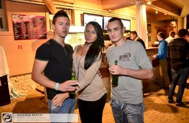 Miskolctapolca, East Side Beach - 2012. Szeptember 22., Szombat