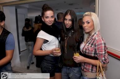 Miskolctapolca, East Side Arena - 2012. Szeptember 29., Szombat