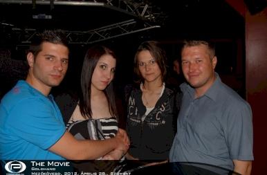 Mezőkövesd, The Movie - 2012. április 28., Szombat