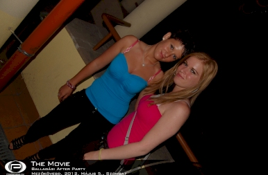 Mezőkövesd, The Movie - 2012. május 5., Szombat