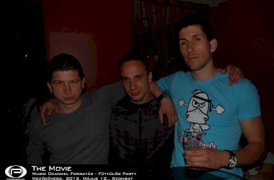 Mezőkövesd, The Movie - 2012. május 12., Szombat